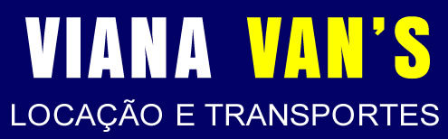 Viana Vans Locação e Transporte